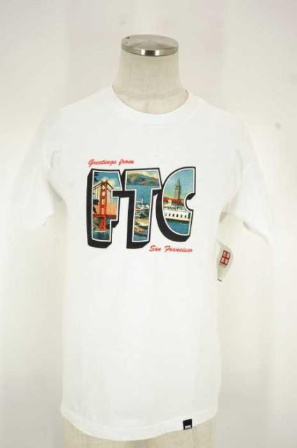 エフティーシー FTC UネックTシャツ サイズS メン...