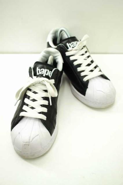 BAPE(ベイプ) URBAN TERRAIN FOOT ISSUE サイズ[28] メンズ スニーカー 【中古】【ブランド古着バズストア】【171017】