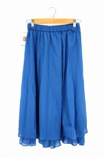 Jocomomola(ホコモモラ) フレアスカート サイズ...