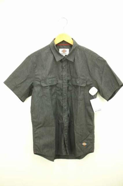 ディッキーズ Dickies ワークシャツ サイズJPN:M...