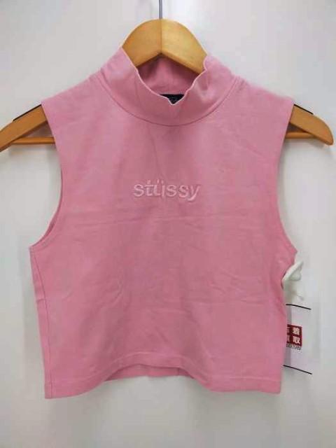 ステューシー Stussy タンクトップ サイズJPN:S ...