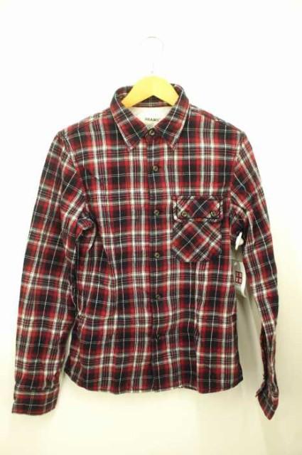 ビームス BEAMS ネルシャツ サイズJPN:M メンズ ...