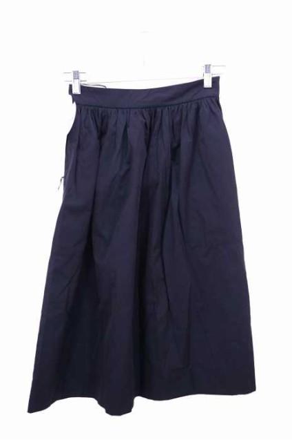 ザラ ウーマン ZARA WOMAN フレアスカート サイズ...