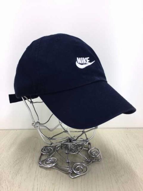 ナイキ NIKE キャップ帽子 サイズ表記無 メンズ ...