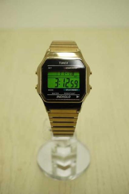 TIMEX(タイメックス) Indiglo Classic Watches サ...