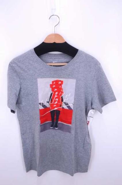 ナイキ NIKE クルーネックTシャツ サイズimport:...
