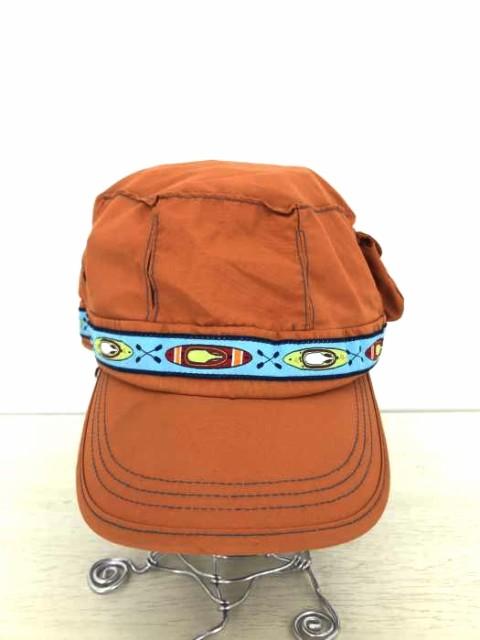 チャムス CHUMS キャップ帽子 サイズ60cm メンズ ...
