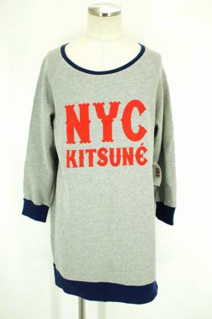 maison kitsune(メゾンキツネ) - サイズ[XL] メン...
