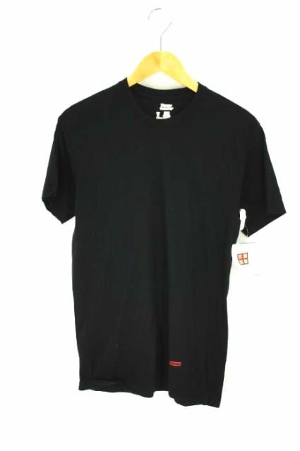ヘインズ Hanes クルーネックTシャツ サイズJPN:...