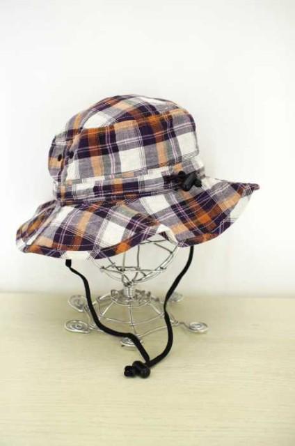 コロンビア Columbia ハット帽子 サイズS/M メン...