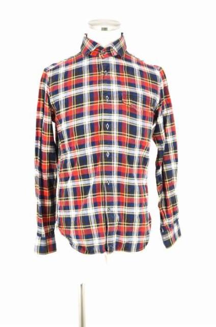 JUNMEN(ジュンメン) - サイズ[M] メンズ シャツ ...