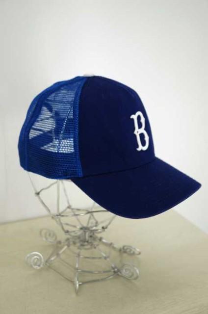 ニューエラ NEW ERA × COOPERSTWON キャップ帽子...
