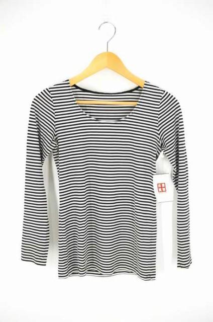 シップス SHIPS UネックTシャツ サイズJPN:S レ...