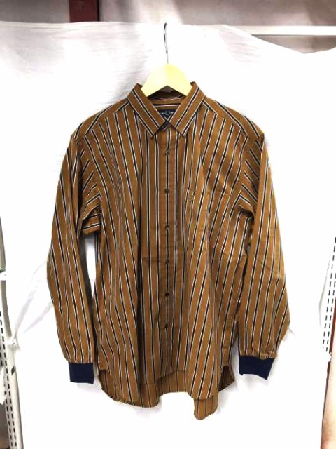FRED PERRY(フレッドペリー)ストライプシャツ ...