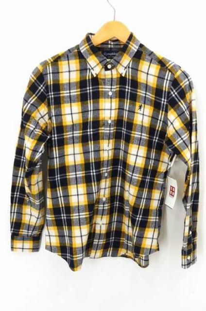 ジムフレックス GYMPHLEX シャツ サイズ14 レディ...