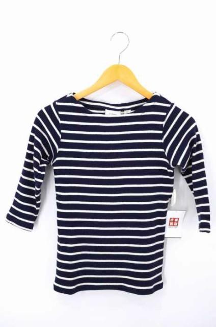 エルエルビーン L.L.Bean ボートネックTシャツ サ...