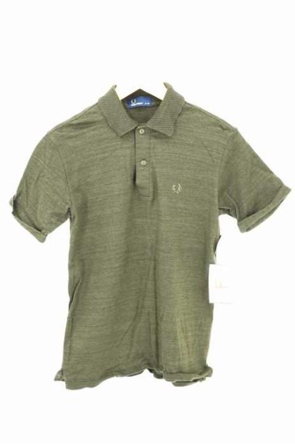 フレッドペリー FRED PERRY ポロシャツ サイズimp...