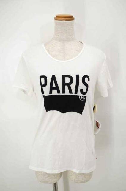 リーバイス Levi's クルーネックTシャツ サイズJP...
