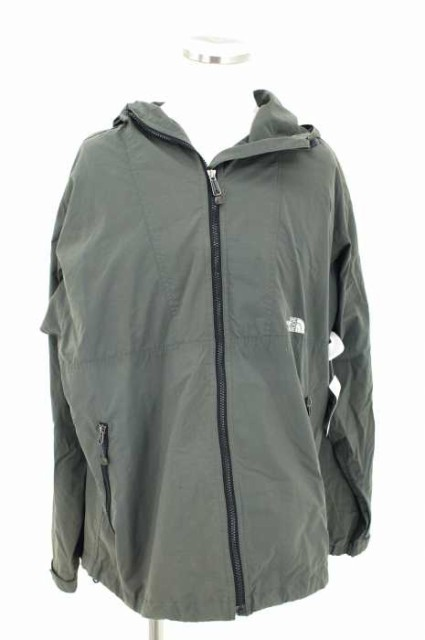 THE NORTH FACE(ザノースフェイス) 'COMPACT JAC...