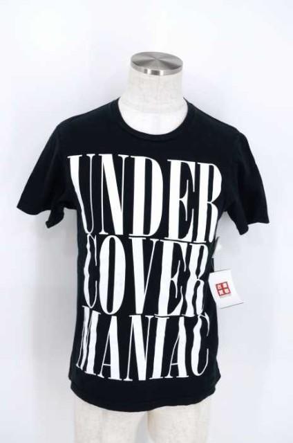 UNDERCOVER(アンダーカバー) MANIACTシャツ サイ...