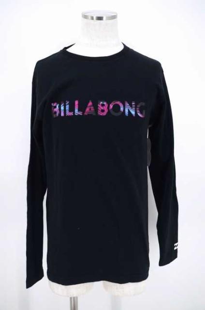 ビラボン BILLABONG クルーネックTシャツ サイズJ...