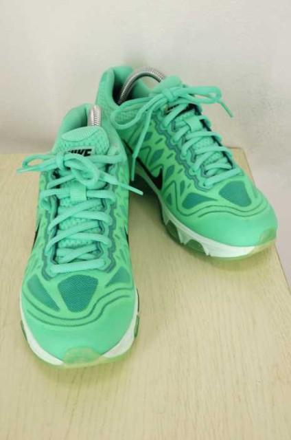 NIKE(ナイキ) Nike Air Max Tailwind サイズ[24cm] レディース スニーカー 【中古】【ブランド古着バズストア】【241117】