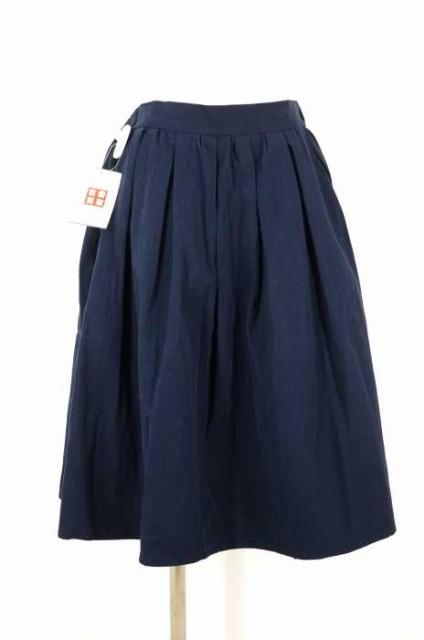 レイビームス Ray BEAMS フレアスカート サイズ1 ...