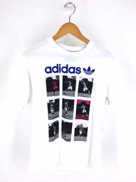 アディダスオリジナルス adidas Originals クルー...