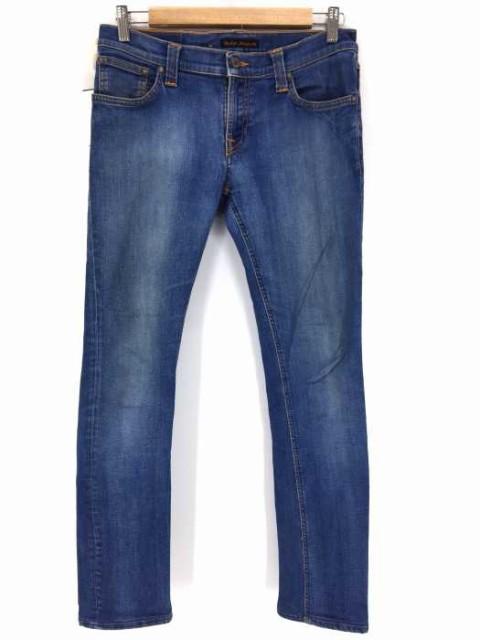 ヌーディージーンズ Nudie Jeans デニムパンツ サ...