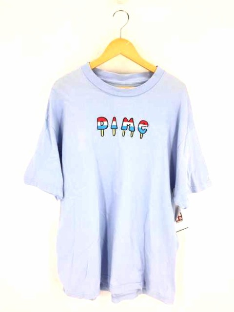 ダイム Dime クルーネックTシャツ サイズJPN:XL ...