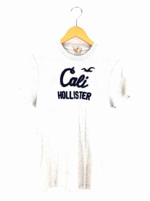 ホリスター hollister クルーネックTシャツ サイ...