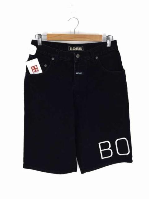 ボス BOSS パンツ サイズ32inch メンズ 【中古】...