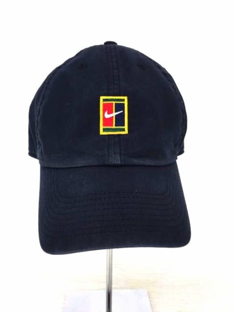 ナイキ NIKE キャップ帽子 サイズONE SIZE メンズ...
