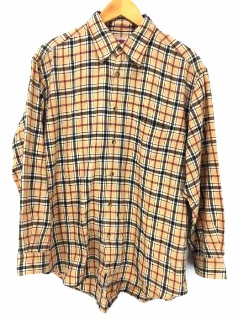 マクレガー McGREGOR シャツ サイズimport:L メ...