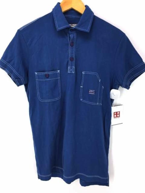 ディーゼル DIESEL ポロシャツ サイズimport:S ...