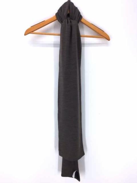 ジョンスメドレー JOHN SMEDLEY スカーフ サイズO...