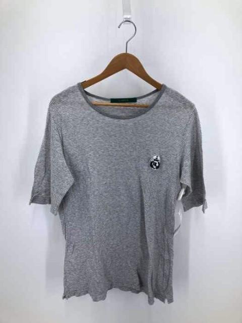 ロリンザ LORINZA クルーネックTシャツ サイズJPN...