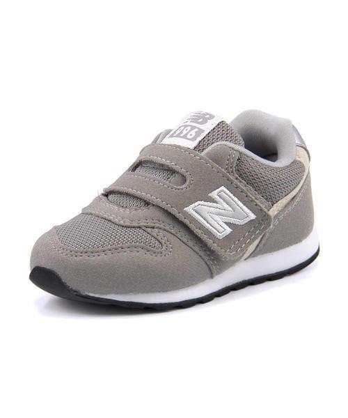 new balance ニューバランス IZ996 ベビースニー...