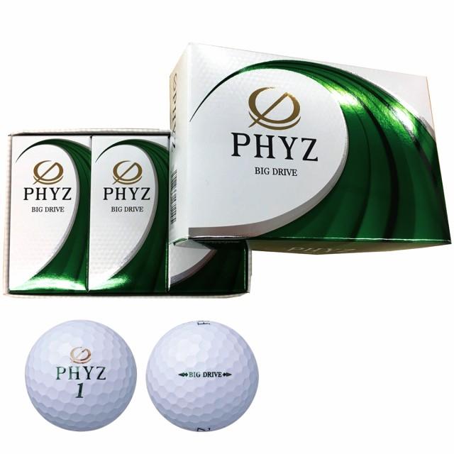 ブリヂストン PHYZ PHYZ ボール 2017年モデル ...