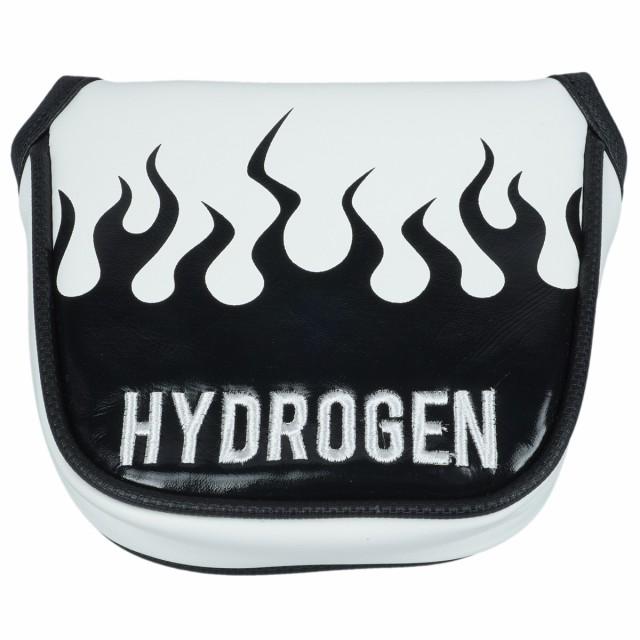ハイドロゲン HYDROGEN GOLF パターカバー