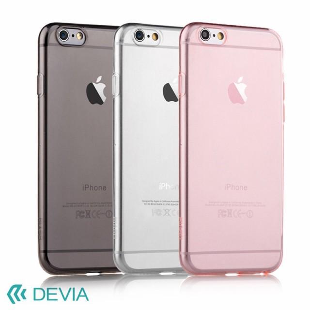 iPhone8 plus / 7 plus DEVIA NAKED 0.5mmの超極...