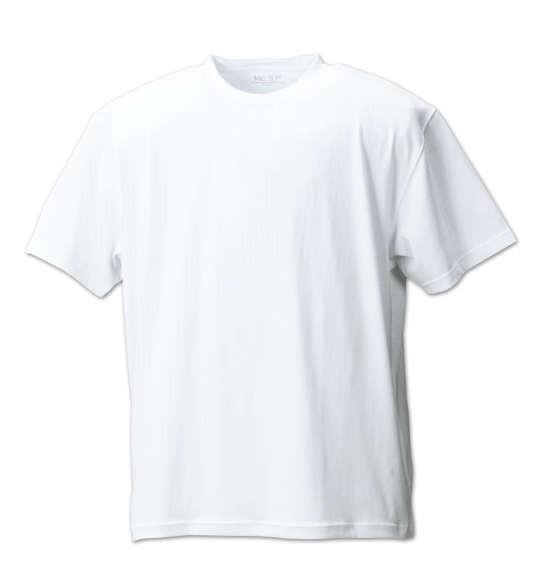 【大きいサイズ】【メンズ】 Mc.S.P 半袖クルーT...
