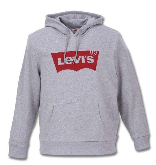 【大きいサイズ】【メンズ】 Levi's プルパーカー...