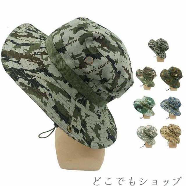 帽子 メンズ 大きいサイズ 登山 UVカット キャッ...