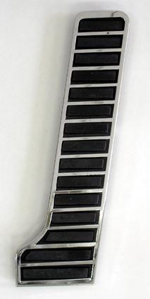 HITMAN デラックスRVペダル アクセルL HM66-06 簡...