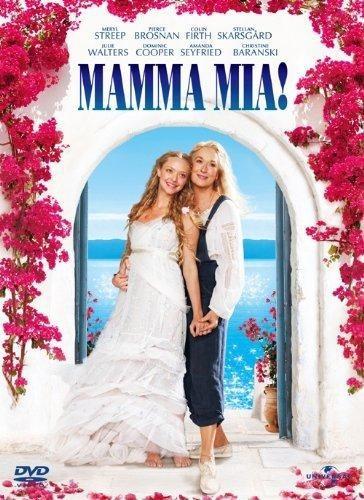 MAMMA MIA   マンマ・ミーア  DVD GNBF2618 A...
