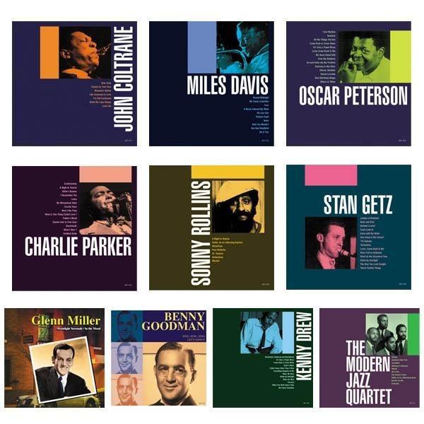 洋楽CD ジャズの巨匠達がおりなす名演奏!ジョン...