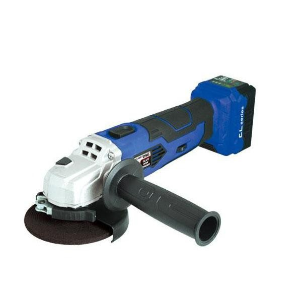 TRAD 14.4V 充電式ディスクグラインダー TCL-005 ...