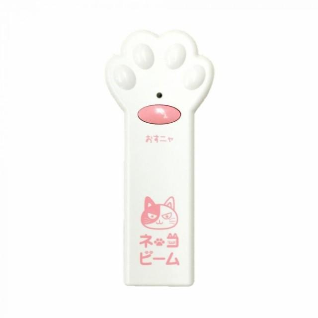 東心 日本製 猫用玩具 ネコビーム レーザーポ...
