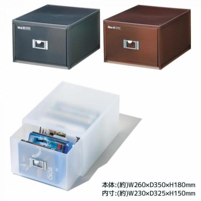 吉川国工業所 DVDファイルユニット LM-40